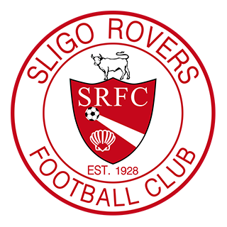 Go to Sligo Rovers Team page
