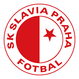 Go to Slavia Prague Team page