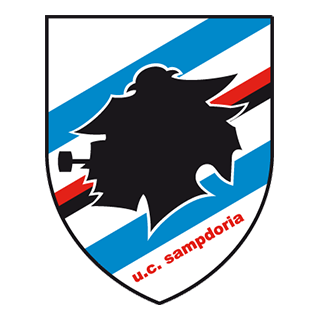 Go to Sampdoria Team page