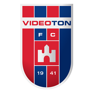 Go to Videoton Team page