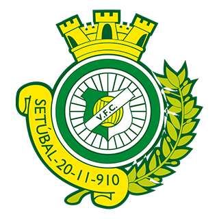 Go to Vitoria Setubal Team page