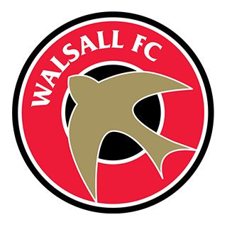 Go to Walsall Team page