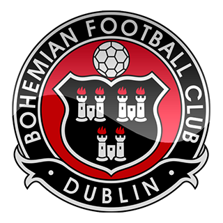 Go to Bohemians D. Team page