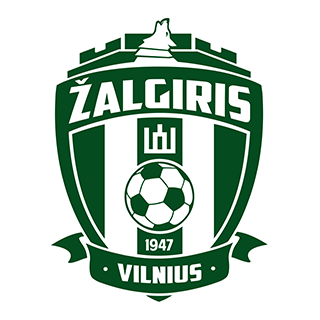Go to Zalgiris Vilnius Team page
