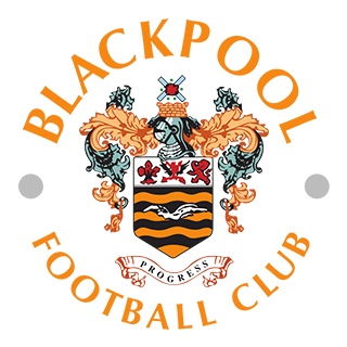 Go to Blackpool Team page