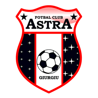 Go to Astra Giurgiu Team page