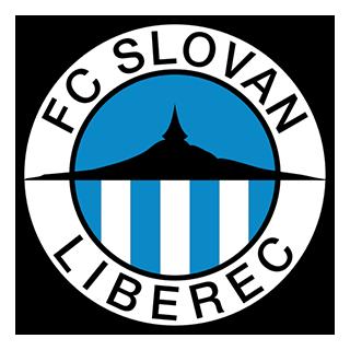 Go to Slovan Liberec Team page