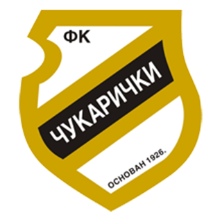 Go to Cukaricki Team page