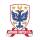 Go to Airdrie Utd Team page