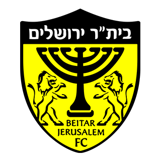 Go to Beitar J'salem Team page
