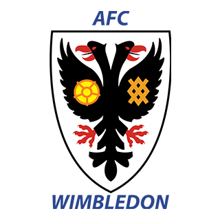 Go to AFC Wimbledon Team page