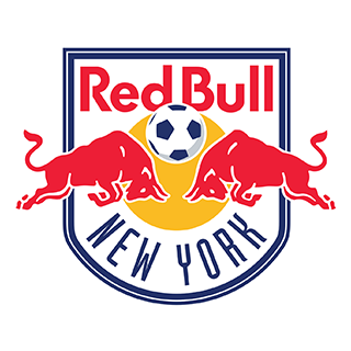 Go to NY Red Bulls Team page