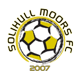 Go to Solihull Moors Team page