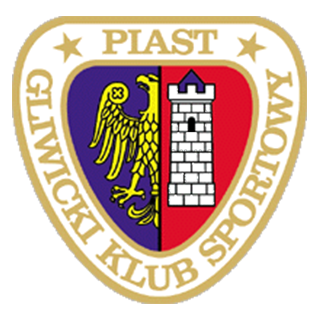 Go to Piast Gliwice Team page