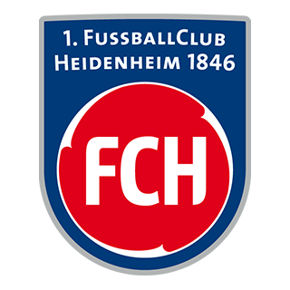 Go to Heidenheim Team page