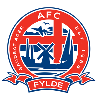 Go to AFC Fylde Team page