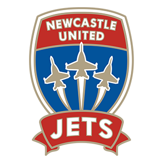 Go to Newcastle Jets Team page