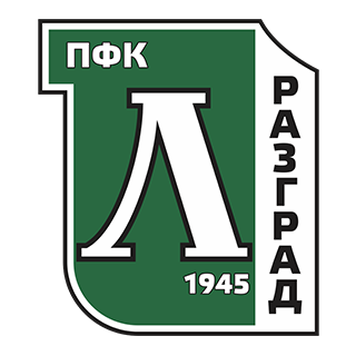 Go to Ludogorets Team page