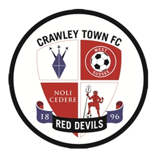 Go to Crawley Team page