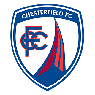 Go to Chesterfield Team page