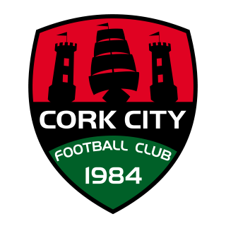 Go to Cork City Team page