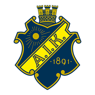 Go to AIK Solna Team page