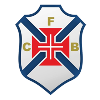 Go to Belenenses Team page