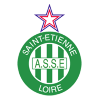 Go to St-Etienne Team page