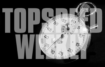 Topspeed Weekly