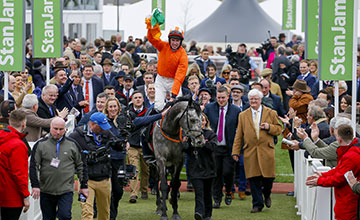 Labaik - Jack Kennedy winners lead in