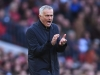 MANCHESTER ENGLAND OCTOBER 06 Jose Mourinho Manager of Manchester United gives his team instructions during the Premier League match between Manchester United and Newcastle United at Old Trafford on October 6 2018 in Manchester United Kingdom P