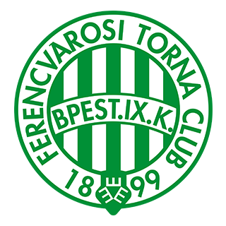 Go to Ferencvaros Team page