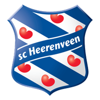 Go to Heerenveen Team page