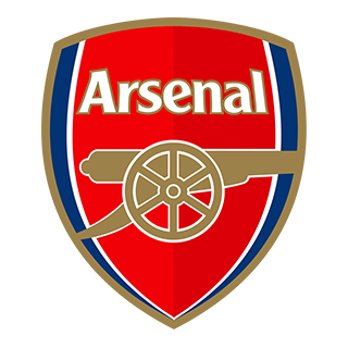 Go to Arsenal Team page