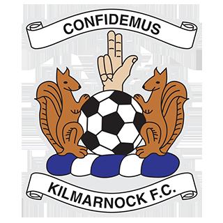 Go to Kilmarnock Team page
