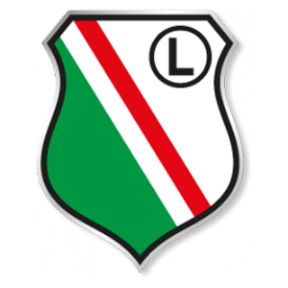 Go to Legia Warsaw Team page