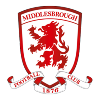 Go to Middlesbrough Team page