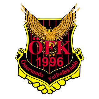 Go to Ostersunds FK Team page