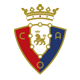 Go to Osasuna Team page