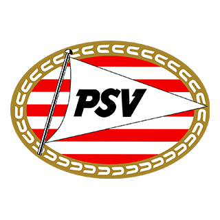 Go to PSV Eindhoven Team page