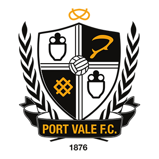 Go to Port Vale Team page