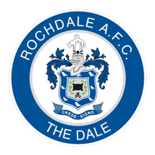 Go to Rochdale Team page