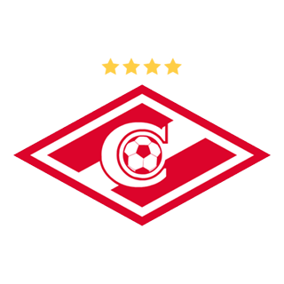 Go to Spartak Moscow Team page