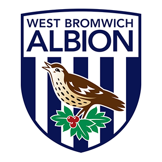Go to West Brom Team page