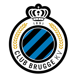 Go to Club Brugge Team page