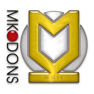 Go to MK Dons Team page