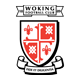 Go to Woking Team page
