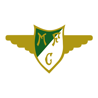 Go to Moreirense Team page
