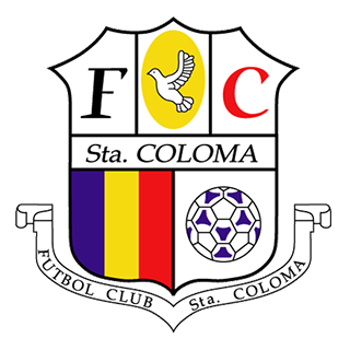 Go to FC Santa Coloma Team page