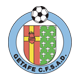 Go to Getafe Team page